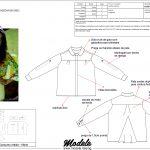 CM0015 - Camisa feminina - arquivo-ads-audaces